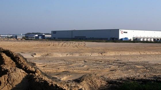 W przyszłym roku w Goleniowskim Parku Przemysłowym ruszy gigant: budowane właśnie centrum dystrybucyjne duńskiej firmy Bestseller. Inwestycja to 10 ha pod dachem i ponad półtora tysiąca miejsc pracy w bardzo dobrych warunkach.