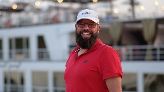 Jens-Christian Møller, współwłaściciel, CEO BIC Electric  /fot.: mat. BIC Electric /