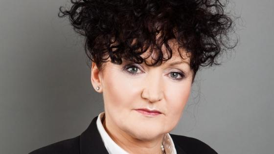 Jadwiga Szymczak, wiceprezes GBS Banku /fot.: Mat. GBS Bank /