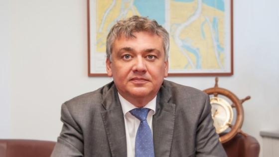 Jarosław Kotarski, dyrektor Unity Line /fot.: AK /