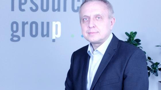 Krzysztof Kowalski, praktyk biznesu, trener i doradca biznesowy w LSJ HR Group. /fot.: mat. LSJ HR Group /