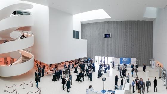 Pierwsze ze spotkań na temat funduszy europejskich z RPO odbędzie się w filharmonii /fot.: mab/archiwum /