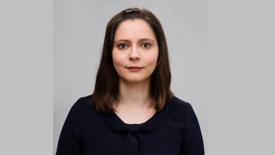Katarzyna Sadowska, Doradca Podatkowy/Tax Supervisor w RSM Poland /fot.: mat. RSM Poland /