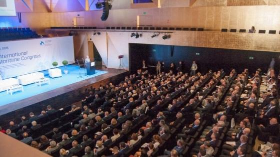 Kongres Morski w 2015 r. /fot.: ak /
