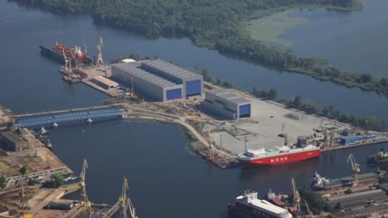 Na Pomorzu Zachodnim MARS jest większościowym udziałowcem MSR Gryfia, Szczecińskiego Parku Przemysłowego i ST3 Offshore.   /fot.: Mat. MS TFI /