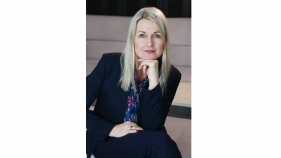 Małgorzata Kwiatkowska, Executive&Team Coach, właścicielka firmy Business Training Center