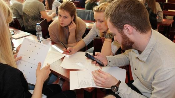 Spotkanie Młodzi na start 2 /fot.: materiały Fundacji Talent&Kariera /