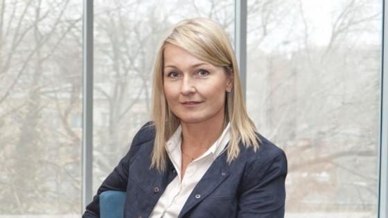 Małgorzata Kwiatkowska, właścicielka Business Training Center /fot.: ak /