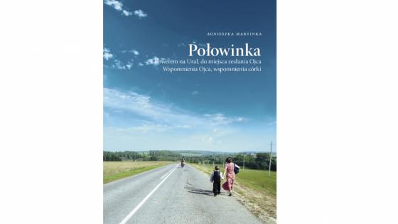Okładka najnowszej książki Agnieszki Martinki /fot.: Mat. Stara Rzeźnia /