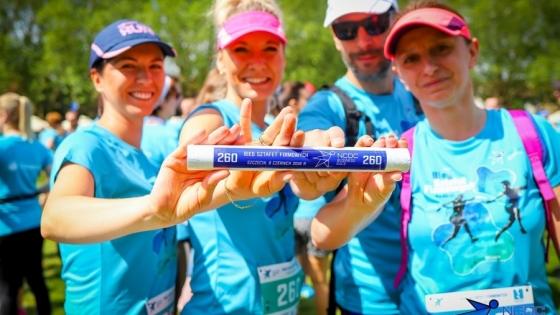 NCDC Business Race  /fot.: fot.: mat. organizatorów /