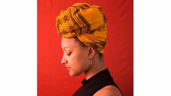 Nubya Garcia /fot.: mat. Koncerty.com /