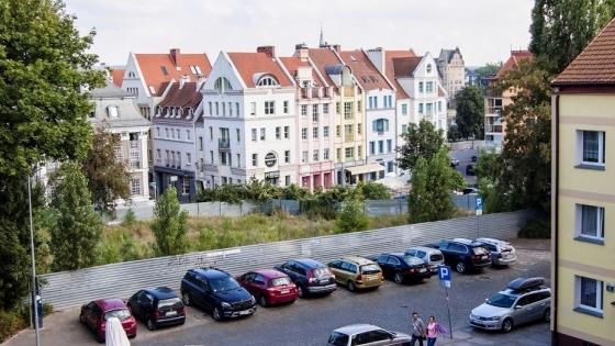 Hotel ibis Styles wybudowany zostanie w miejscu Arkony przy ul. Panieńskiej /fot.: AK /