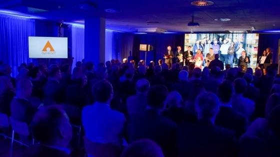 Gala nagród Perły Biznesu co roku przyciąga znane postacie świata biznesu, samorządu i polityki z Pomorza Zachodniego /fot.: mab /