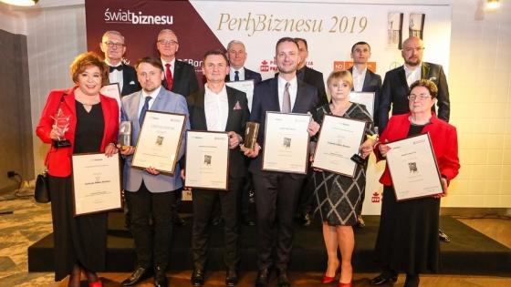 Perły Biznesu 2019 /fot.: SW /