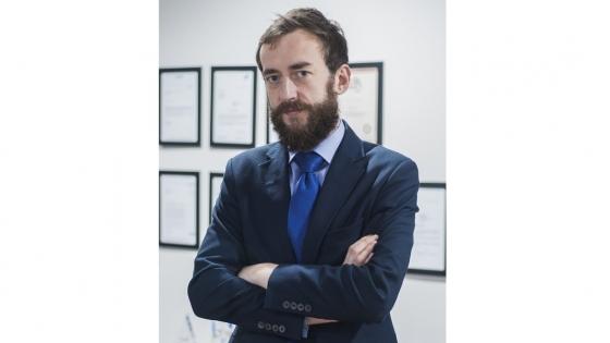 Piotr Wyrwa, Tax Consultant w RSM Poland /fot.: mat. RSM Poland /