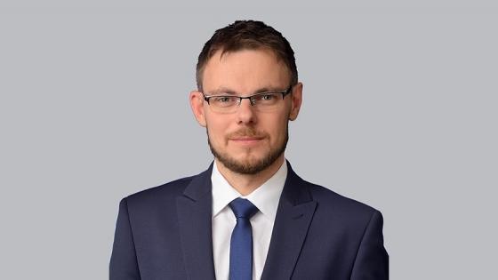 Piotr Liss, Tax Partner w RSM Poland /fot.: mat. RSM Poland /
