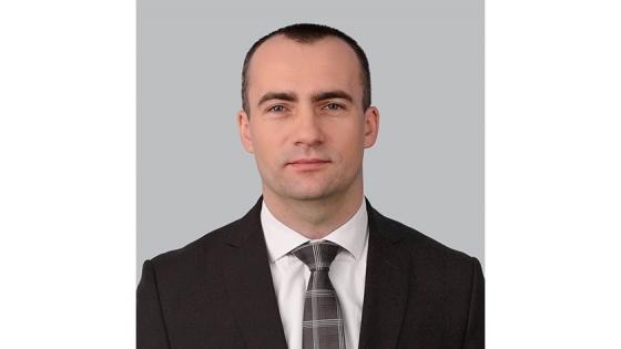Piotr Staszkiewicz, Audit Partner RSM Poland