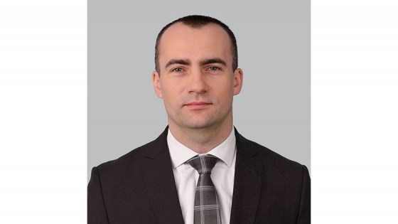Piotr Staszkiewicz, Audit Partner RSM Poland  /fot.: mat. RSM Poland /