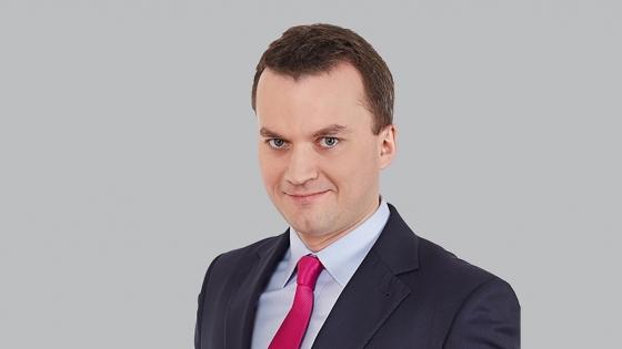Przemysław Powierza, Tax Partner w RSM Poland /fot.: mat. RSM Poland /