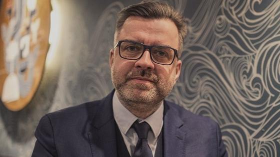 Sebastian Goschorski, ekspert w dziedzinie finansów, certyfikowany księgowy oraz Parter w RSM Poland odpowiedzialny za rozwój biznesu, zwłaszcza w relacjach polsko-chińskich. Autor bloga goschorski.pl /fot.: goschorski.pl /