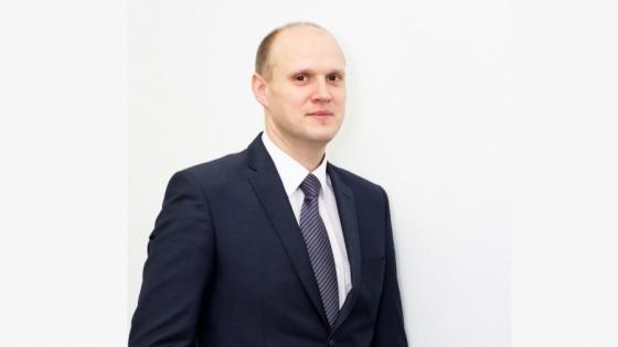 Prof. Stanisław Hońko, prezes zarządu szczecińskiego oddziału Stowarzyszenia Księgowych w Polsce. /fot.: Mat. Archwium prywatne Prof. Stanisław Hońko /