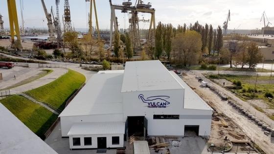 Ze wsparciem funduszu JEREMIE powstaje m.in. Vulcan Training Center - pierwsze w Polsce certyfikowane centrum szkolące pracowników branży offshore w zakresie bezpieczeństwa