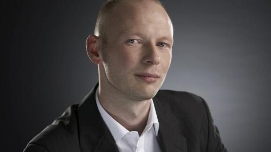 Marcin Kaczmarek, CEO Consileon Polska /fot.: Consileon Polska /
