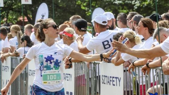 NCDC Business Race /fot.: mat. NCDC Business Race /