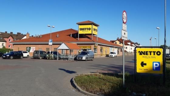 Po transakcji z Tesco Polska liczba sklepów Netto w Polsce zwiększy się do niemal 700 /fot.: SG /