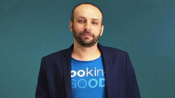 Paweł Dziennik, CEO Magnetic Point /fot.: Magnetic Point /