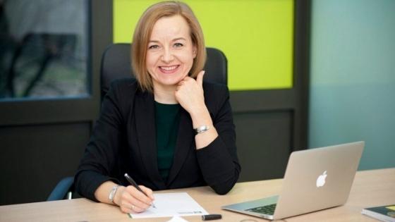 Agnieszka Pieczyńska, konsultant zarządzania, właścicielka firmy doradczej /fot.: Agnieszka Pieczyńska Doradztwo Biznesowe /