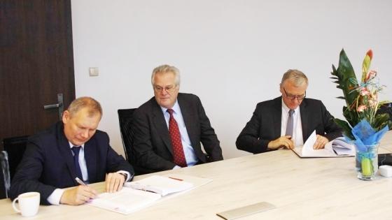 Umowa z dostawcą licencji została podpisana 11 stycznia /fot.: Mat. PDH Polska /