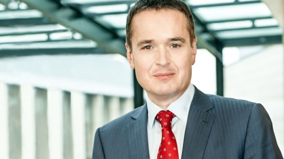 Andrzej Dopierała, prezes zarządu spółki Asseco Data Systems SA /fot.: mat. prasowe ADS /