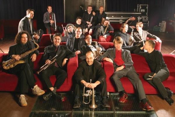 JBBG - Jazz Big-Band Graz
