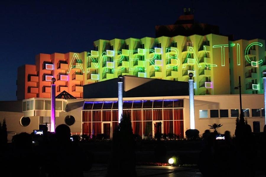Międzyzdrojski hotel świętuje 25-lecie