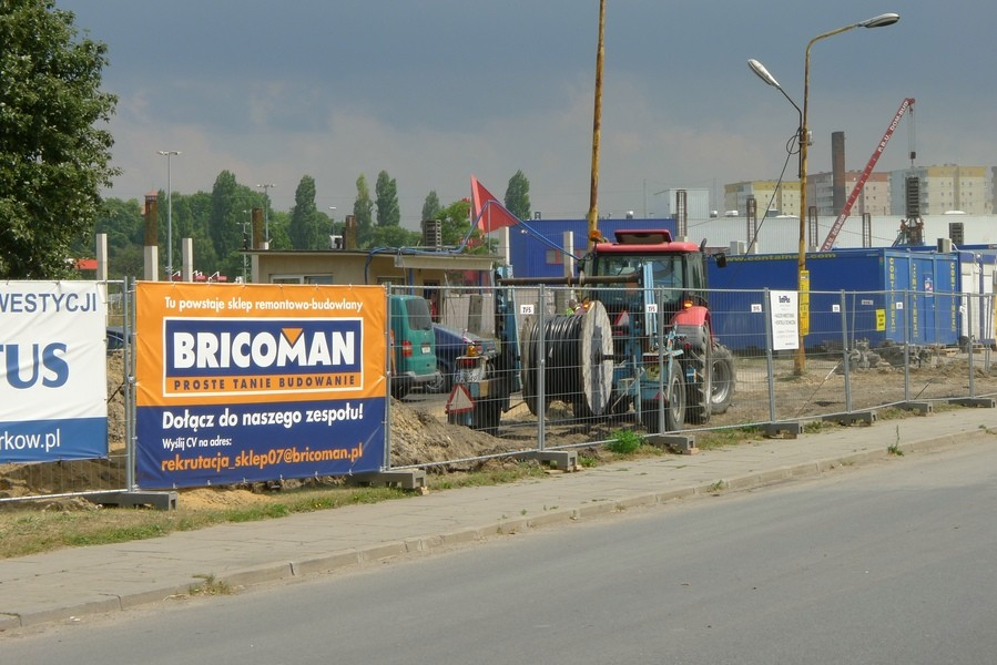 Bricoman excellent assemini nuovo verso luok ecco le for Perline bricoman