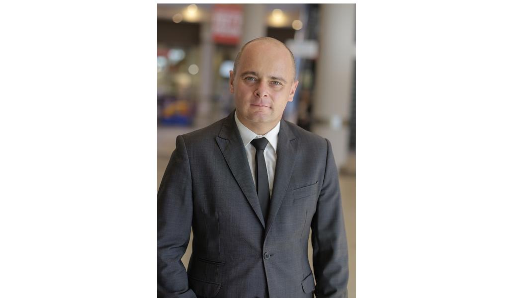 Galeria Kaskada ma nowego dyrektora