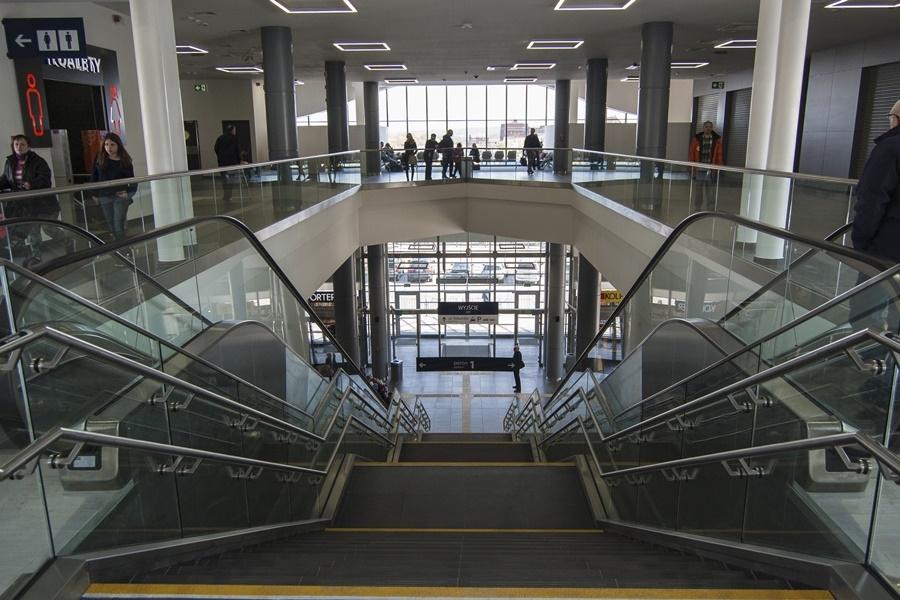 Stettin Shopping Center