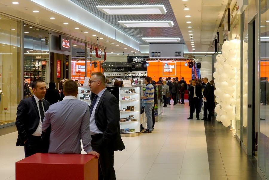 cheap for discount 2ea70 60f60 Outlet Park Szczecin fot. SG