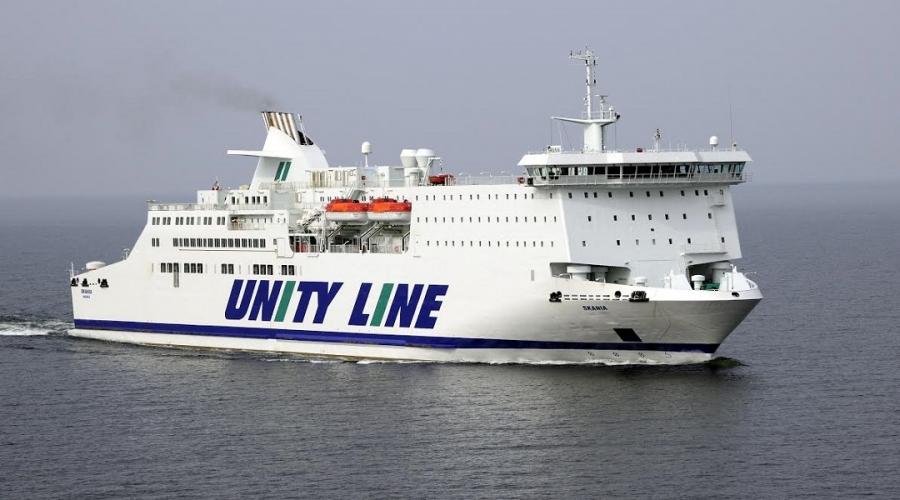 Unity line polska